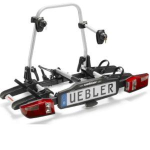 Uebler X21 S fietsdrager