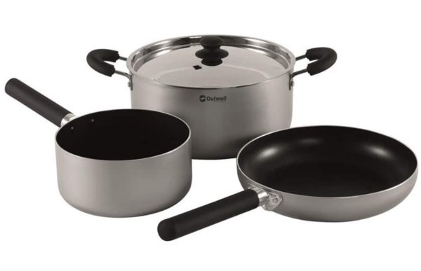 Outwell feast cook set L
