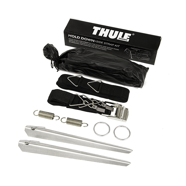 thule hold down strap kit