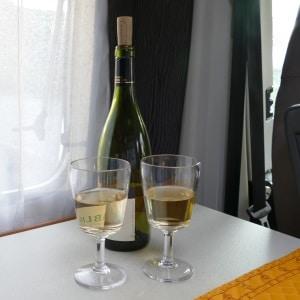 wijnglazen CAPRI 2 stuks