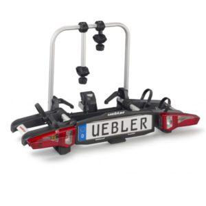 UEBLER i21 fietsdrager 60° neerklapbaar