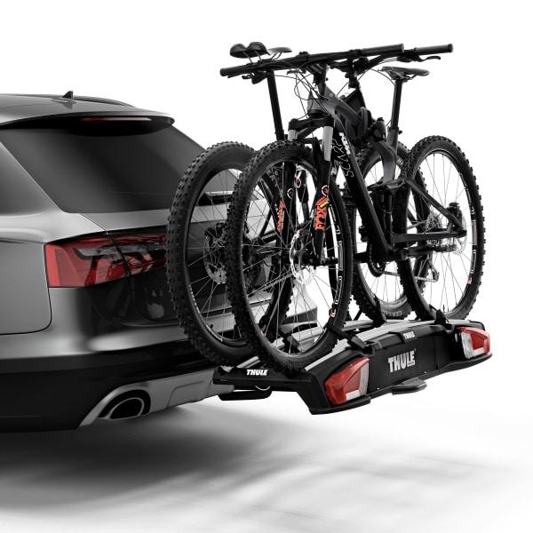 thule velospace xt2 fietsdrager van 39 n bike draagsysteem. Black Bedroom Furniture Sets. Home Design Ideas
