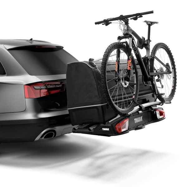 thule velospace xt3 fietsdrager van 39 n bike draagsysteem. Black Bedroom Furniture Sets. Home Design Ideas