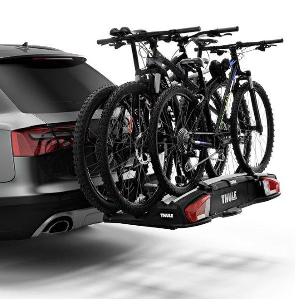 thule velospace xt 3 fietsdrager