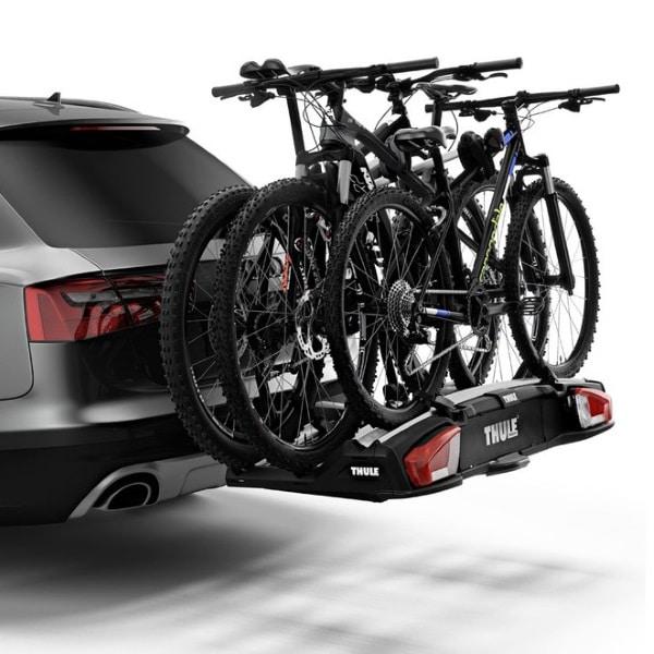 thule velospace xt3 fietsdrager van 39 n bike draagsysteem. Black Bedroom Furniture Sets. Home Design Ideas