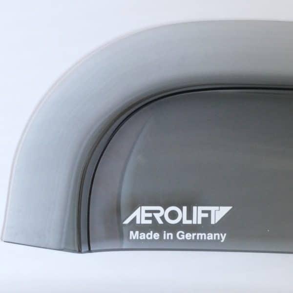 AEROLIFT wind- en regenscherm