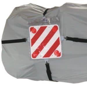 hindermann riemenset voor fietshoes
