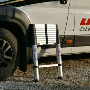 Carbest escali telescopische ladder
