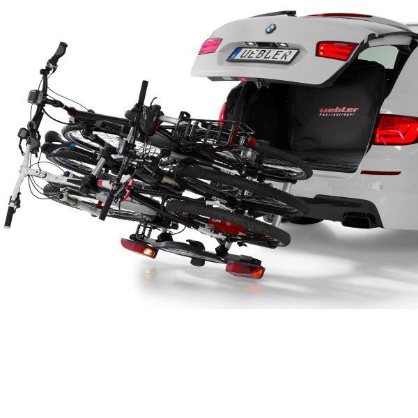 uebler x31 s fietsdrager