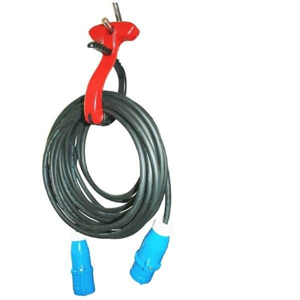 haba kabel wraptor met handgreep