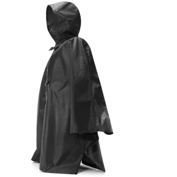 Reisenthel Mini Maxi Poncho - Black